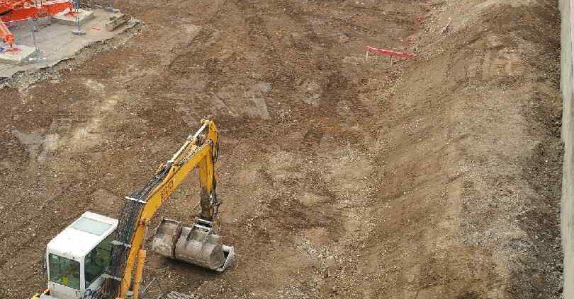 Rénovation et construction de 2 immeubles