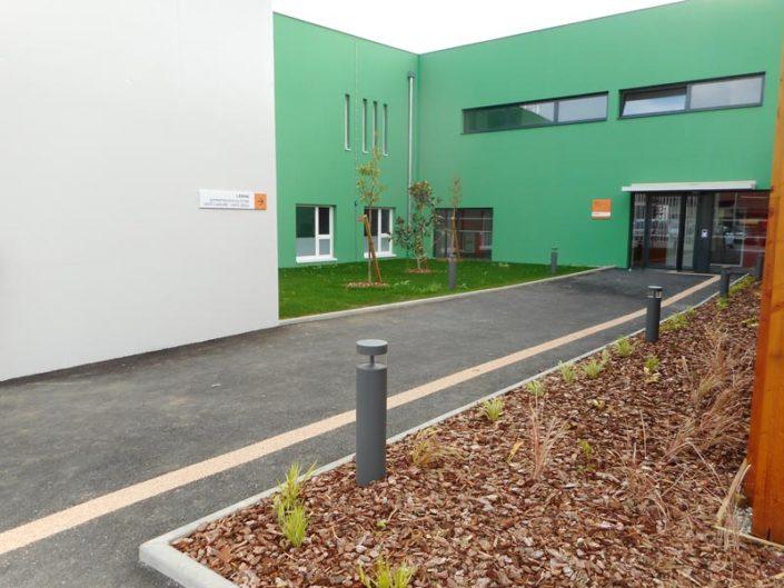 Tpev travaux publics et espaces verts particuliers et for Espace vert lyon